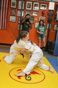 Shaddock Yellow Belts 02