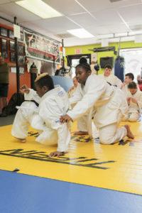 Shaddock Yellow Belts 03