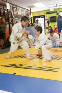 Shaddock Yellow Belts 04