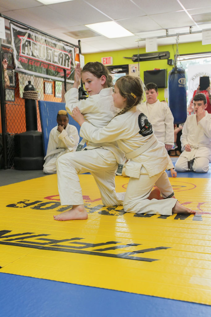 Shaddock Yellow Belts 05