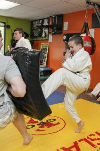 Shaddock Yellow Belts 09