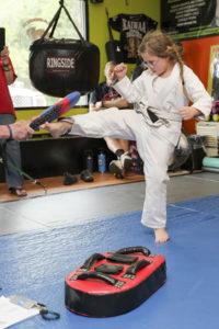 Shaddock Yellow Belts 10