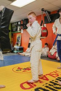 Shaddock Yellow Belts 12