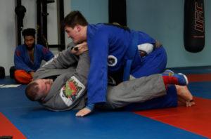 Shaddock Belt Test 01