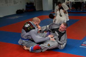 Shaddock Belt Test 04