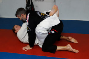 Shaddock Belt Test 07