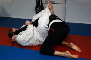 Shaddock Belt Test 08