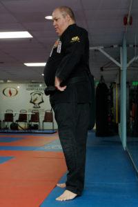 Shaddock Belt Test 09