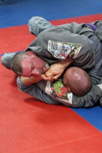 Shaddock Belt Test 12