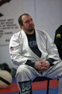 Shaddock Belt Test 14