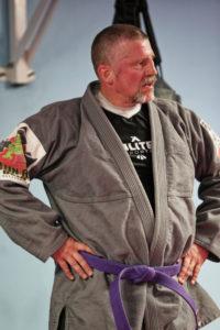 Shaddock Belt Test 22