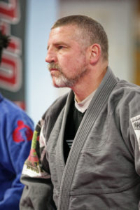 Shaddock Belt Test 24