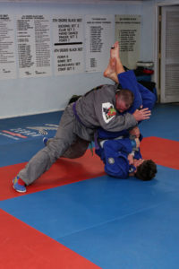 Shaddock Belt Test 28