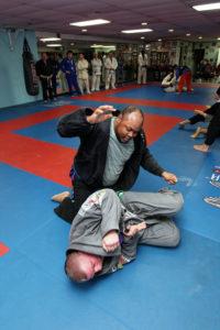 Shaddock Belt Test 29
