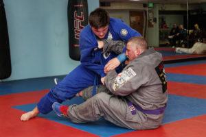 Shaddock Belt Test 30