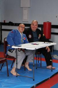 Shaddock Belt Test 31