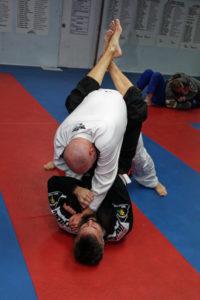 Shaddock Belt Test 32