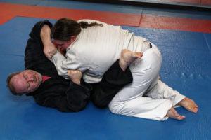 Shaddock Belt Test 36