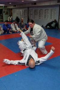 Shaddock Belt Test 37