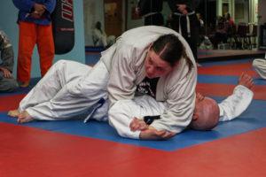 Shaddock Belt Test 39