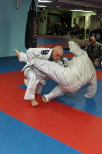 Shaddock Belt Test 40