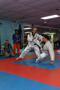Shaddock Belt Test 42