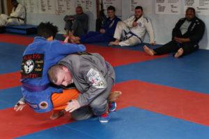 Shaddock Belt Test 43