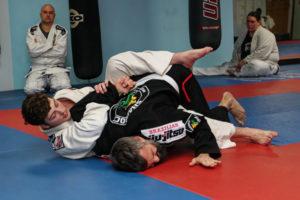 Shaddock Belt Test 45