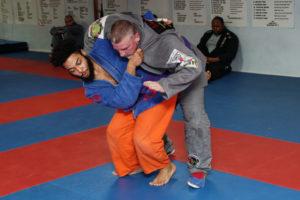 Shaddock Belt Test 46