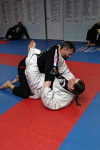 Shaddock Belt Test 47
