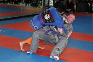 Shaddock Belt Test 48
