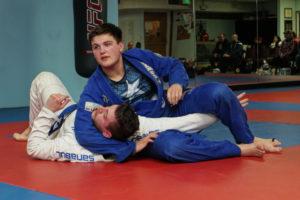 Shaddock Belt Test 49