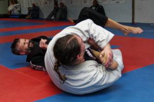 Shaddock Belt Test 50