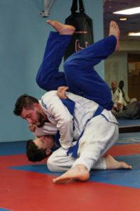 Shaddock Belt Test 51