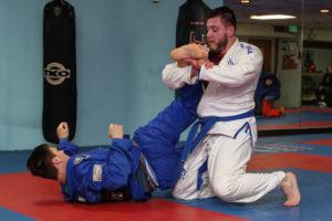 Shaddock Belt Test 52