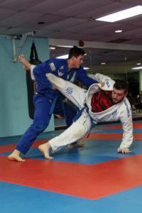 Shaddock Belt Test 54