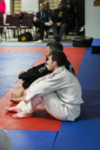 Shaddock Belt Test 55