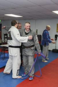 Shaddock Belt Test 58