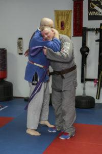 Shaddock Belt Test 59
