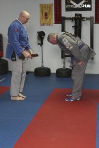 Shaddock Belt Test 61