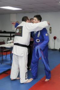 Shaddock Belt Test 63
