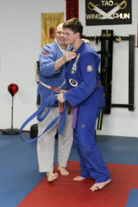 Shaddock Belt Test 64