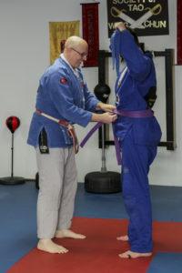 Shaddock Belt Test 65