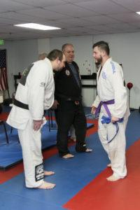 Shaddock Belt Test 67