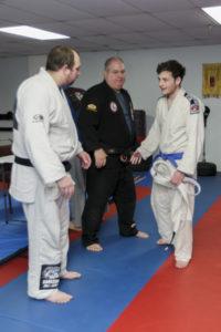Shaddock Belt Test 69