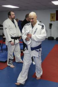 Shaddock Belt Test 70