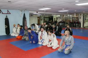 Shaddock Belt Test 71