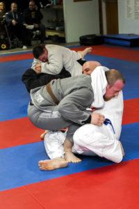 Shaddock Belt Test 73