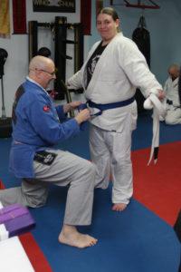 Shaddock Belt Test 74