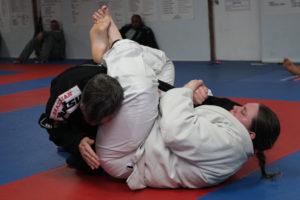 Shaddock Belt Test 80